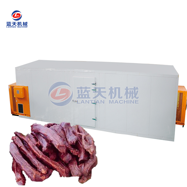 meat drying machine supplier