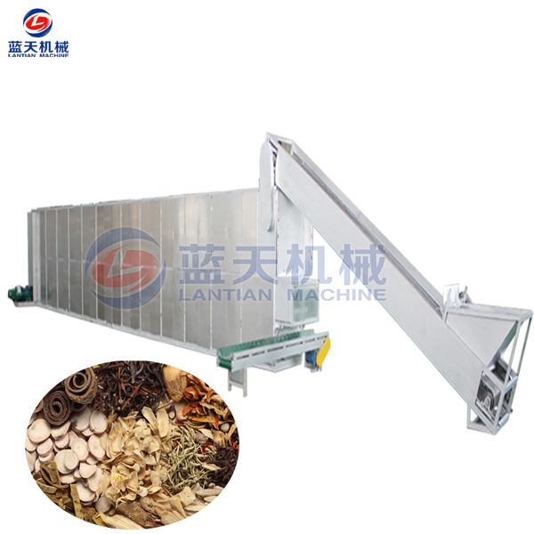 herb dryer supplier