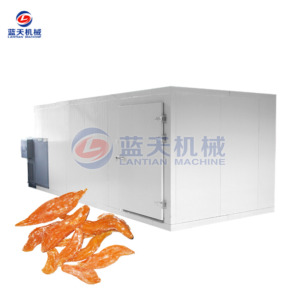 Agriculture Dryer Machine