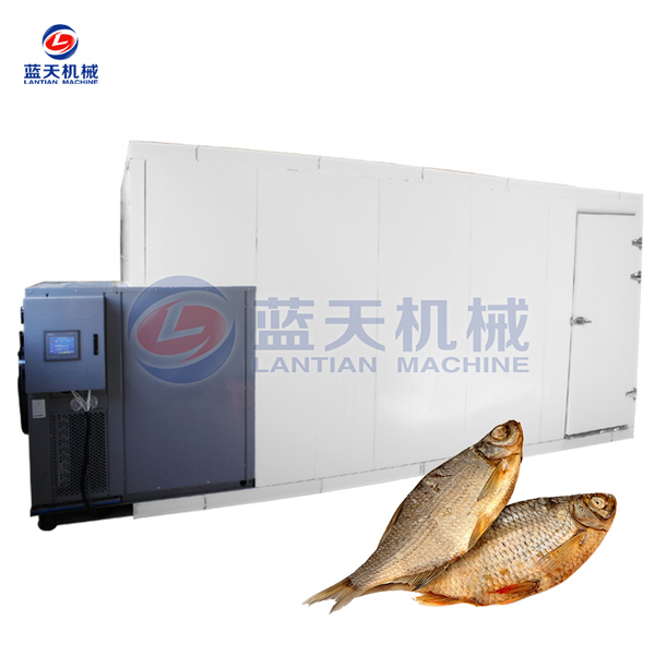 Sea Food Dryer Machine