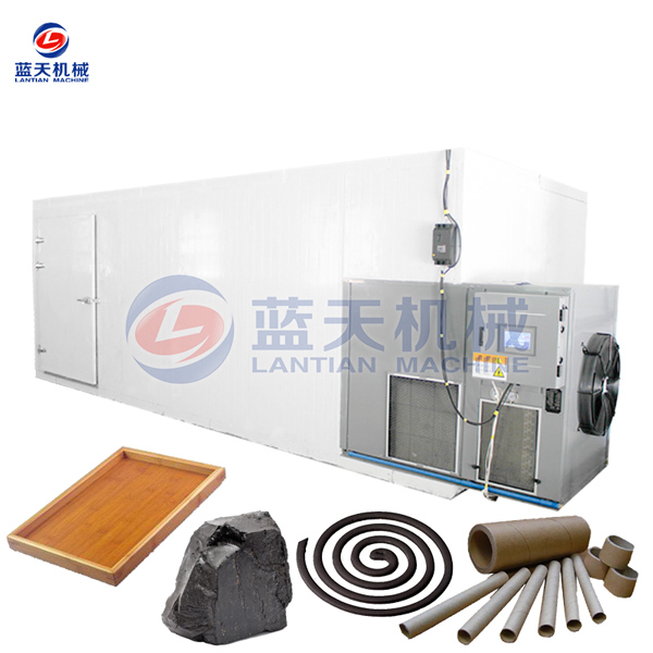 Industrial Products Dryer Machine